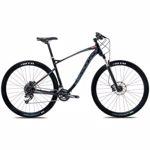 Bicicleta Mtb Devron Zerga D5.9 S Evil Black 29 Inch 217zm594262