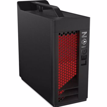 Calculator Sistem PC Gaming Lenovo Legion T530 (Procesor Intel® Core™ i5-9400F (9M Cache, up to 4.10 GHz), Coffee Lake, 16GB, 1TB HDD @7200RPM + 512GB SSD, nVidia GeForce RTX 2060 SUPER @8GB)