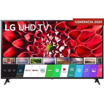 Televizor LED Smart LG 43UN71003LB, 4K Ultra HD, HDR, 108 cm