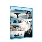 De Neinvins (Blu Ray Disc) / Unbroken