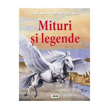 Mituri si legende