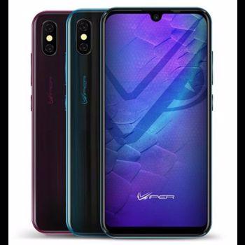 Telefon mobil Allview V4 VIPER Blue, RAM 2GB, Stocare 16GB, Blue
