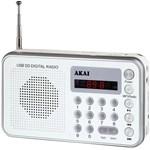 Radio portabil Akai DR002A-521