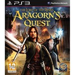 Joc consola Warner Bros Entertainment LORD OF THE RINGS ARAGORNS QUEST PS3