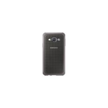 Carcasa de protectie Samsung EF-PA300BAEGWW pentru Galaxy A3, Maro