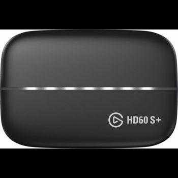 Placa captura Elgato Game Capture HD60 S+ 10gar9901