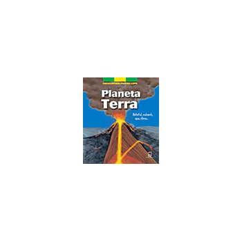 Planeta Terra - Enciclopedia pentru copii