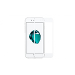 Folie protectie sticla Full Body iPhone 8 White