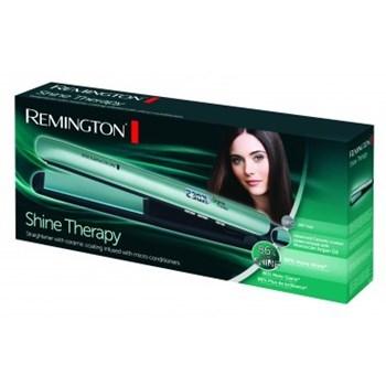 Placa pentru indreptat parul Remington Shine Therapy S8500