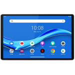 Tableta Lenovo Tab M10 Plus (2nd Gen) TB-X606X, 10.3 inch Multi-touch, Helio P22T 2.0 GHz Octa Core, 4GB RAM, 128 GB flash, Wi-Fi, Bluetooth, GPS, 4G, Android Pie, Iron Grey