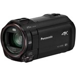 Camera video Panasonic HC-VX980 Negru