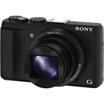 Aparat foto digital PHOTO CAMERA SONY HX60 BLACK