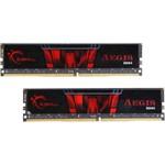 G.Skill Aegis DDR4 32GB (2x16GB) 3000MHz CL16 1.35V XMP 2.0