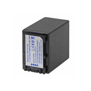 Acumulator Power3000 PL602D.743 tip NP-FV-50 NP-FV70 NP-FV100 125006869