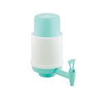 Pompa LISA ZLN-2744 manuala cu robinet pentru bidon de 19L ZLN2744