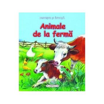 Privește și învață - Animale de la fermă
