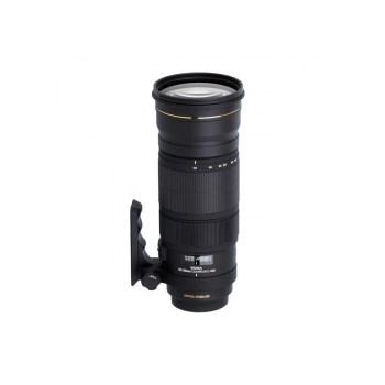 Sigma 120-300mm f/2.8 APO EX DG HSM OS Canon EF