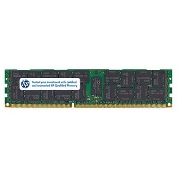 Memorie Server 4GB DDR3 1333MHz Single Rank x4 CAS-9 Low Voltage 647893-b21