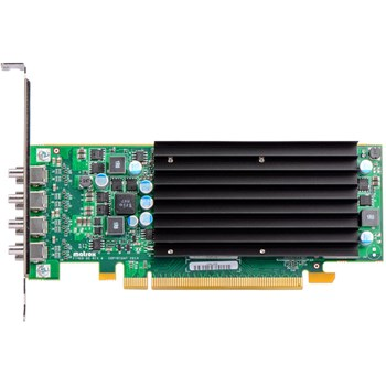 Placa video profesionala Matrox C420 2GB GDDR5 Low Profile