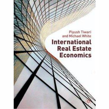 International Real Estate Economics, Paperback