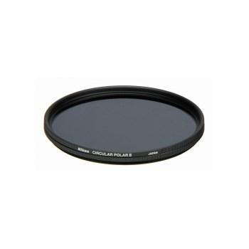 Filtru Nikon C-PL II (polarizare circulara) 67mm