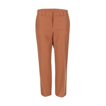 Pantaloni maro formali Dorothy Perkins
