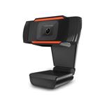 Camera Web Manual HD 720p USB