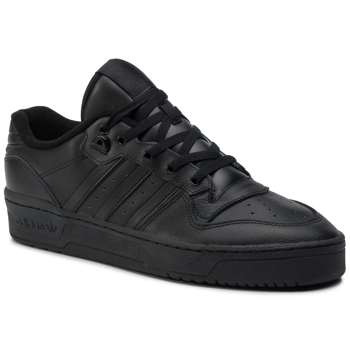 Pantofi adidas - Rivalry Low EF8730 Cblack/Cblack/Ftwwht