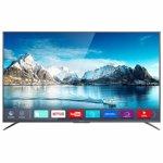 Televizor LED 165 cm Kruger Matz X-65SUHD10 4K Ultra HD Smart TV km0265uhd-s2
