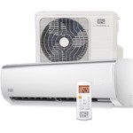 Aparat de aer conditionat Star-Light ACM-18FOWF, Inverter, 18000 BTU, Clasa A++, Display, Control WiFi