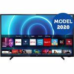 Televizor LED Smart PHILIPS 58PUS7505/12, 4K Ultra HD, HDR10+, 146 cm