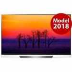 Televizor LG OLED55E8PLA UHD webOS 4.0 SMART HDR OLED, 140 cm