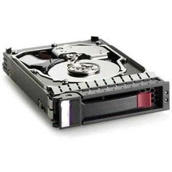 """HARD DISK HP 600GB 6G SAS 10K RPM SFF 2.5"""" 652583-B21"""