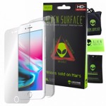 Folie Alien Surface HD Apple iPhone 8 protectie ecran spate laterale + Alien Fiber Cadou 0fasi8fb
