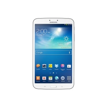 Samsung Galaxy Tab3 SM-T311 alb - tableta 8'', 16GB, 3G, Wi-Fi
