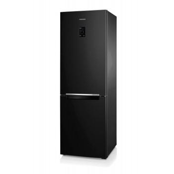Combina frigorifica Samsung RB31FERNDBC 310l, NoFrost, black