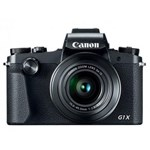 Aparat foto digital PHOTO CAMERA CANON G1x MARK III BLACK