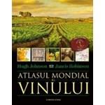 Atlasul mondial al vinului - Hugh Johnson Jancis Robinson 978-606-741-580-3