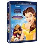 Colectie 2 DVD Frumoasa si Bestia