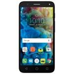 "Telefon Mobil Alcatel Pop 4, Procesor Quad-Core 1.1GHz, IPS LCD Capacitive touchscreen 5"", 1GB RAM, 8GB Flash, 8MP, Wi-Fi, 4G, Dual Sim, Android (Negru/Argintiu)"
