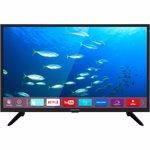 Televizor LED 102 cm 40 inch Kruger Matz Full HD Smart TV km0240fhd-s3