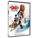 Triplu X: Intoarcerea lui Xander Cage Blu-ray