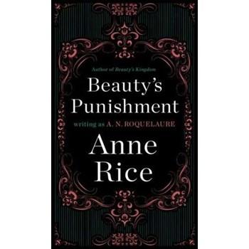 Beauty's Punishment, Paperback