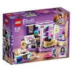 LEGO® Friends Dormitorul de lux al Emmei 41342