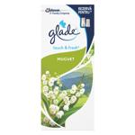 Rezerva pentru baie Glade Lacramioare, 10 ml
