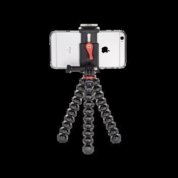 Trepied Joby GripTight Action Kit Negru