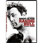 Taurul Furios/ Raging Bull