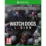 Joc WATCH DOGS LEGION ULTIMATE EDITION pentru Xbox One