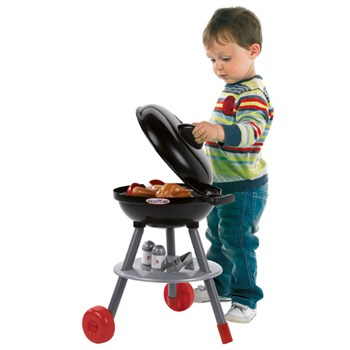 Set Barbeque Negru