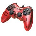 Gamepad Esperanza EGG105R Fighter PC Rosu egg105r - 5901299947012
